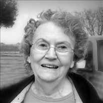 Rose Marie Ray