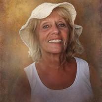 """Patricia """"Patty"""" Sue Gyorda"""