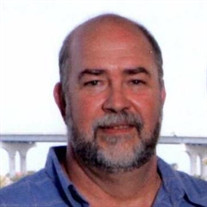 Paul Roy Cox