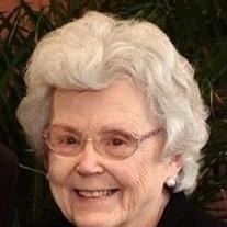 Mrs Jeanne S Craig