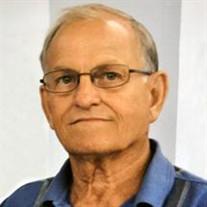 Lionel James Tamplain