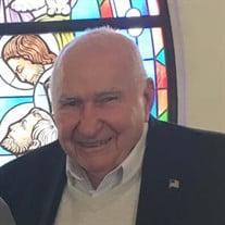 Charles Randall, Jr.