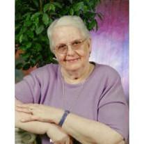 Dorothy W. Kitchens