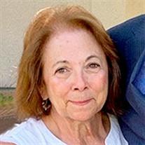 Mrs. Kathleen Ann Markgraf