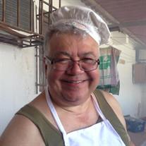 Ender Enrique Velazco Roa