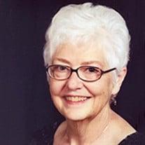 Mrs. Mary Carol Sunde