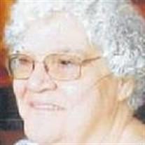 Marie Ellen Sample