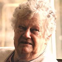 Patricia Ann Walters