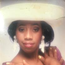 Mrs. Jervelle Denise Ward