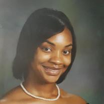 Ms. Shantier K. Dukes