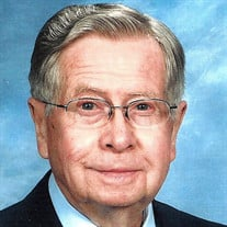 Wayne W. Courtney