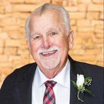 John P. Lawson, Sr.