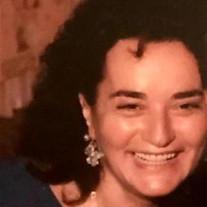 Mrs. Sylvia Boulahanis