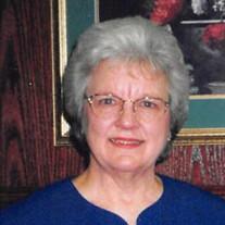 Lorraine Burson