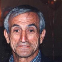 Peter Bedros Sahagian