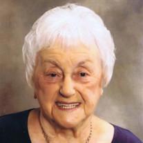 Eileen Blair