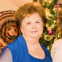 Carolyn Joan Arthur
