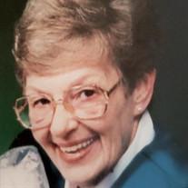 Marilyn Irene Cheek