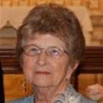Dorothy M. Bombard