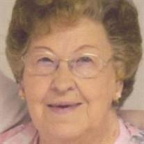 Mary Alice Upton