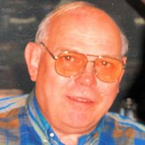 Carl Jamrog