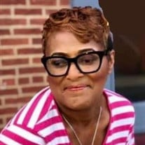Ms. Denise Michele Thompson