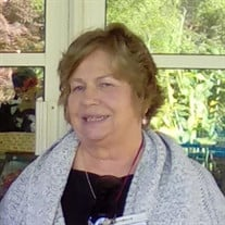 Peggy  Rose  Hendricks