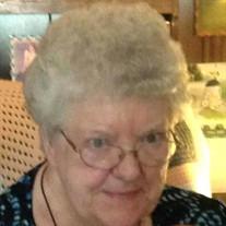 Dorothy Jean Lipe