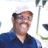 Mr. Morris Howard Uter