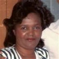 Mrs.  Lois Palms  Garrett