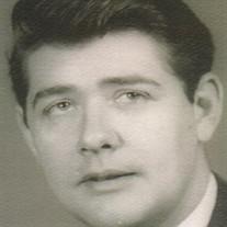 Ronald Mullen