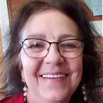Linda  Ann Poitras