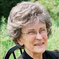 Wanda Sue Dobyns
