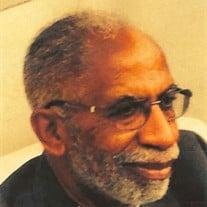 Donald Augusta Brunson