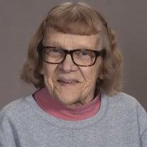 Audrey Ann Lange