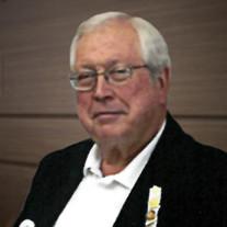 Jerry Kent Lambert