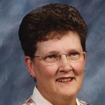 Annette Faye Engen