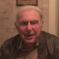 Nicholas W. Cicchetti