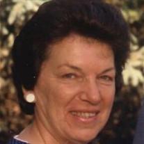 Gladys A. Bogdan
