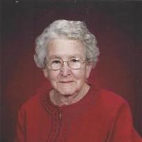 Frances Talbot