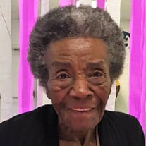 Ms. Ida Mae Stewart