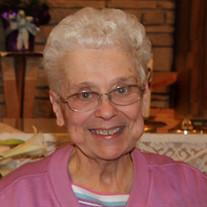 Janet Louise Drais