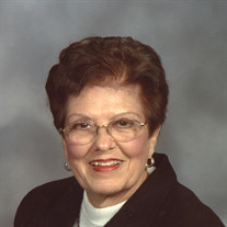 Melba June Clapsaddle