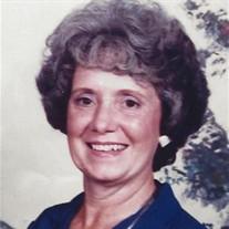 Wanda Jean Griffith