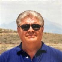 Rudolph Raymond Trujillo