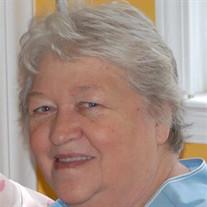 Wanda Frances Nolan