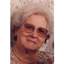 Leona Francis Marx