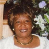 Mrs. Cora Louise Hogan