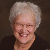Pamela K. Baer