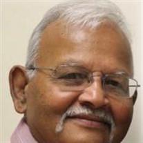 Trilochan H. Bhatt